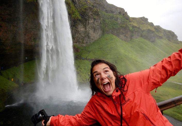 Group Travel Program In Iceland 3