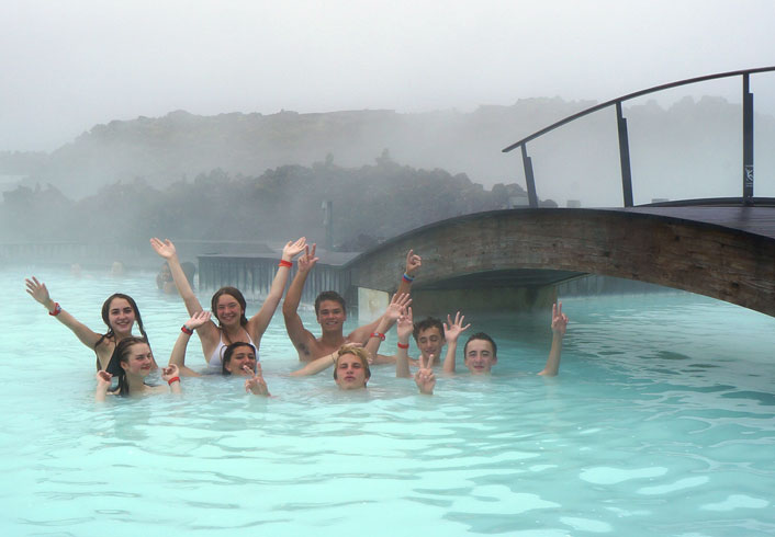 Group Travel Program In Iceland 4