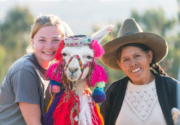 Group Travel Program In Peru 6
