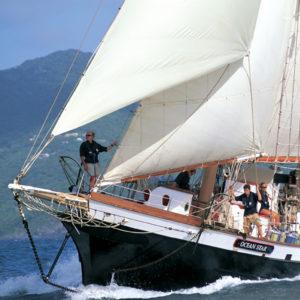 Seamester Ocean Star